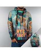 VSCT Clubwear Hoody Leopard NYC bunt