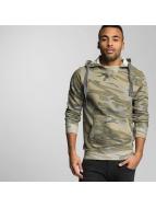 VSCT Clubwear Hoody Raw Edge Camo camouflage