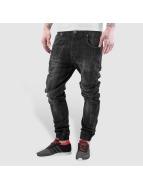 VSCT Clubwear Jeans Straight Fit Noah noir