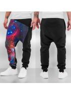 VSCT Clubwear joggingbroek Cubism bont