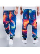 VSCT Clubwear joggingbroek Supernova bont