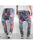 VSCT Clubwear joggingbroek Tropical Shogun bont