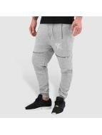 VSCT Clubwear joggingbroek Lowcrotch Biker grijs