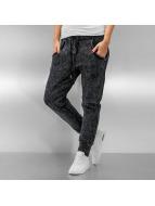 VSCT Clubwear joggingbroek Acid Arc Leg grijs