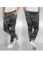 VSCT Clubwear Jogginghose Bandana Low Crotch Jersey bunt