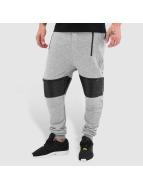 VSCT Clubwear Jogginghose BikerPants grau