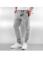 VSCT Clubwear Jogginghose Bomber grau
