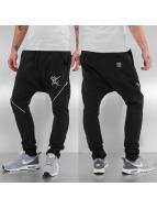 VSCT Clubwear Jogginghose Avantgarde schwarz