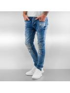 VSCT Clubwear Kapeat farkut Lazer Racer sininen