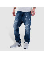 Noah Cuffed Antifit Jean...