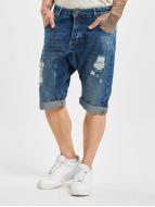 VSCT Clubwear Pantalón cortos Spencer azul