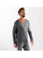 VSCT Clubwear Pullover Kushiro grau
