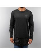 VSCT Clubwear Pullover Biker gris