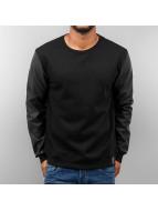 VSCT Clubwear Pullover Basic noir