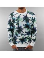 VSCT Clubwear Pullover Palms weiß