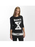 VSCT Clubwear Pulóvre Bronx X èierna