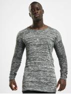 VSCT Clubwear Puserot 2 Colour Moulinee harmaa