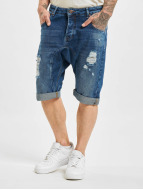 VSCT Clubwear Short Spencer bleu