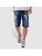 VSCT Clubwear Shorts Alec Stoned bleu
