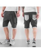 VSCT Clubwear Shorts Jersey grau