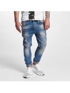 VSCT Clubwear Skinny Jeans Thor niebieski