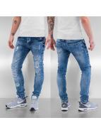 VSCT Clubwear Slim Alec Slim 5 Pocket bleu