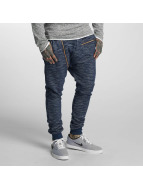 VSCT Clubwear Spodnie do joggingu Kobe indygo