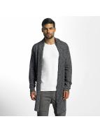 VSCT Clubwear Strickjacke Open Mounlinee indigo