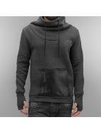 VSCT Clubwear Sweat à capuche Tube gris
