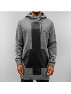VSCT Clubwear Sweat à capuche Mesh gris