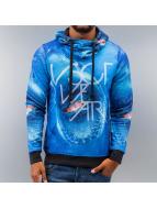 VSCT Clubwear Sweat à capuche Shark Universe multicolore