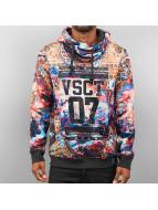 VSCT Clubwear Sweat à capuche Renaisannce 07 multicolore