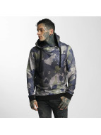 VSCT Clubwear Sweat capuche Twisted Camoprint camouflage