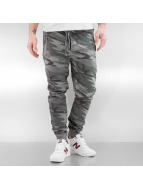 VSCT Clubwear Sweat Pant Raw Edge camouflage