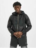 VSCT Clubwear Sweatvest Elite Long grijs