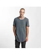 VSCT Clubwear T-Shirt Flamed Pkt gris