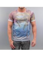 VSCT Clubwear T-Shirts Summer Camp renkli