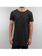 VSCT Clubwear T-Shirty Monochrome czarny