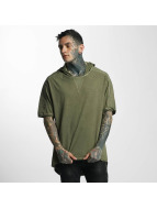VSCT Clubwear T-Shirty Hooded khaki
