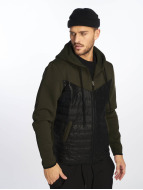 VSCT Clubwear Transitional Jackets 2 Colour Amour khaki