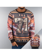 VSCT Clubwear trui Sacred BKLYN 71 bont