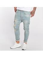 VSCT Clubwear Keanu Lowcrotch Jeans Bleached