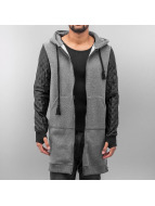 Xtended Zip Hoody with P...