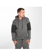 VSCT Clubwear Zip Hoodie Oiled grau