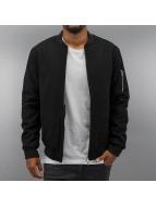 Wemoto Куртка-бомбардир Pitcher черный