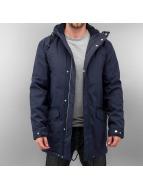 Wemoto Пальто Finley 2 Nylon Fishtail синий