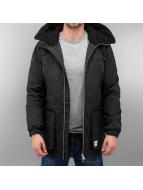 Wemoto Пальто Irving 2 Nylon черный