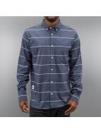 Wemoto Рубашка Shaw синий