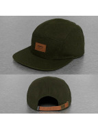 Wemoto 5 Panel Caps Walnut olive