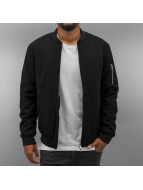 Wemoto Bomber jacket Pitcher black